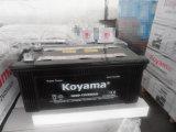 12V 200ah secan la batería automotora de la carga para el generador resistente