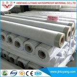 Мембрана PVC дешевого цены поставкы Китая водоустойчивая при усиленный полиэфир