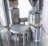 CE et machine de remplissage automatique de capsule (NJP-400)