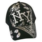 網のアップリケBb243の最もよい販売の野球帽