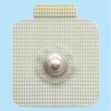 Électrodes remplaçables d'ECG avec la FDA de la CE (séries de WPEE)