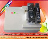 Morceau Resetter pour la cartouche d'encre de Canon CLI-8