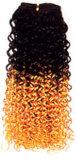 Tessuto dei capelli umani di 100% (FJS-04)