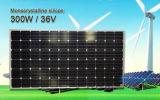 Comitato solare solare monocristallino della pila 300W 36V della casa del sistema di energia solare mono