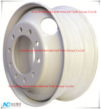 24.5X8.25 schlauchloser LKW-Stahlrad der Felgen-TBR mit Ts16949/ISO9001: 2000