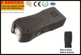 Минио оглушите электрофонарь с ключевой цепью для приспособления самозащитой