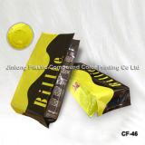 Kunststoff-Kaffeeverpackungsbeutel mit Ventil