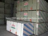 бумага 1200X2400X9mm смотрела на Drywall доски/Plasterboard гипсолита гипса