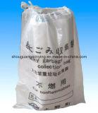 Pp. gesponnener Gewebe-Düngemittel-Beutel 50kgs