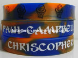 Silicone Bracelet-5 do Imprint