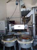 Chaîne de production normale de traitement humide d'huile de noix de coco Wpl-S