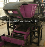 Trituradora de neumáticos / Reciclaje de neumáticos / Máquina de reciclaje de neumáticos