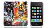 iPhoneの3G/3GS場合のための変圧器シリーズ堅いカバー
