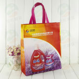 3D Non Woven Fashion Bag avec la picoseconde Coating (MY-064)
