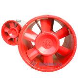 Dirigere il ventilatore assiale guidato