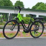 bicicleta eléctrica Ebike del mecanismo impulsor 700c de la bici eléctrica media de la ciudad