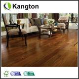 Suelo de madera sólido de la madera dura (suelo de la madera dura)