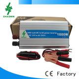 C.C au courant alternatif Inverter 1000W Solar Inverter avec U.P.S