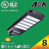 indicatore luminoso di via di alluminio di 100W 200W 300W LED per illuminazione pubblica