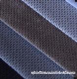 Tissus de sofa balayés par polyester à haute teneur