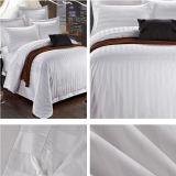 セットされるホテルの織物の寝具のための100%年の綿の寝具(DPF201602)