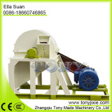 Wood excelente Crusher/Chipper com CE Certificate Tfp-800
