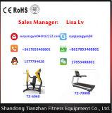 熱い販売の屋内体操装置Tz6064は/ハンマーの強さ装置/ヘルスクラブ装置漕ぐ