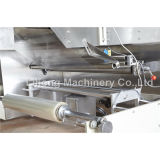 Vegetable와 Fruit를 위한 고속 Horizontal Pillow Packing Machine