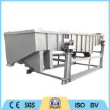 Máquina de cribado de acero inoxidable Rotary Vibrating Screen