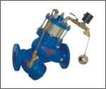 필터 피스톤 전자 솔레노이드 통제 부유물 벨브 (GL98005)