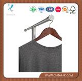 2 Möglichkeits-Kleid-Bildschirmanzeige-Zahnstange mit 2 unterschiedlicher Höhe Hangrail