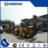 Retroexcavadora barata de la marca de fábrica de China XCMG (Xt870)