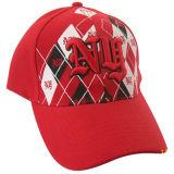 Casquette de baseball chaude de vente avec Nice le logo (6P1102)
