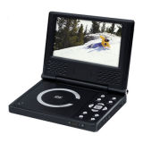 Mini reproductor de DVD (7010)
