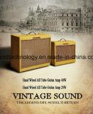 """' 57 coutume amplificateur de tube de 40W Jumeau-AMPÈRE 2X12 de luxe """""""