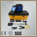 Skycom T107h 기계 광섬유 융해 결합