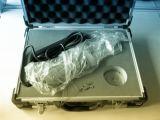 Le plâtre Ns-4042 orthopédique électrique a vu avec 3 scie des lames
