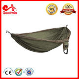 2016 migliore Selling Parachute Outdoor Camping Hammock con Hammock Straps