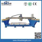 Ponte Cutting Machine Easily para Transporation