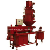Máquina do tratamento de semente