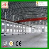 Niedrige Kosten-Leuchte-vorfabriziertes Stahllager