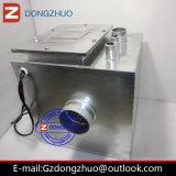 Zerstampfung-Ausschnitt-Pumpen-Wasser-Filtration-Pflanze