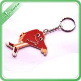 Выдвиженческие продукты подгоняли украшение Keychain Keyholder с ключевым кольцом (HN-KH-001)