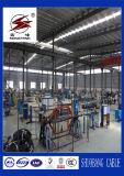 Alambre de acero galvanizado para ACSR