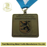 Sale caldo Skating Sport Medal con Competitive Price