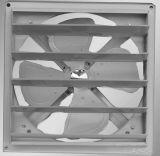Ventilador industrial da ventilação Fan/CB do metal do ventilador/ventilador do obturador