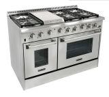 48インチの頑丈な商業支えがない炊事道具