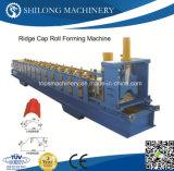 China Automated ondulado Sheet Metal Wall Board painel dá forma à máquina