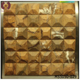 Tuile neuve de mur de mosaïque de matériau de construction de modèle