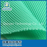 3D Spacer Monofilament Knitting Mesh Fabric pour Sport Shoe